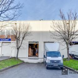 Location Local d'activités Noisy-le-Sec 1136 m²