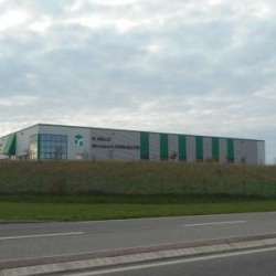 Vente Local d'activités Morville-lès-Vic 1815 m²