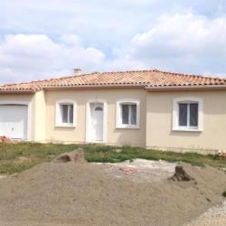 Maison  4 pièces + Terrain  1056 m² Saussenac