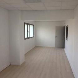Location Local d'activités Gennevilliers 126 m²