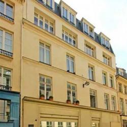 Location Bureau Paris 2ème 165 m²