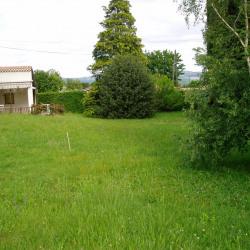 Terrain  de 700 m²  Chabeuil  (26120)