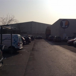 Cession de bail Local commercial Gennevilliers 72 m²