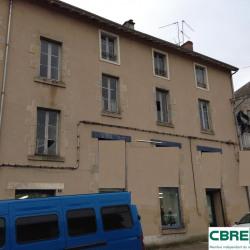 Vente Bureau Eymoutiers 720 m²