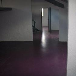 Location Bureau Bailly 120 m²