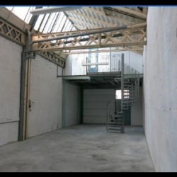 Location Local d'activités Vénissieux 110 m²