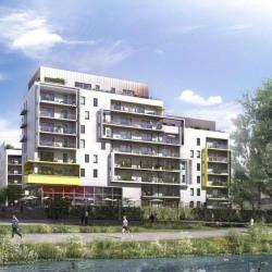 Vente Local commercial Metz 163 m²