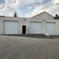 Location Entrepôt Dijon 100 m²
