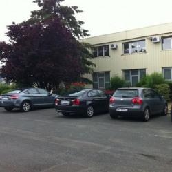 Location Entrepôt Lagny-sur-Marne 9300 m²