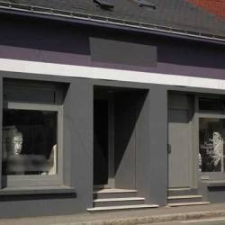 Location Local commercial Saint-Sébastien-sur-Loire 189 m²