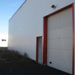 Location Local d'activités Aubière 410 m²