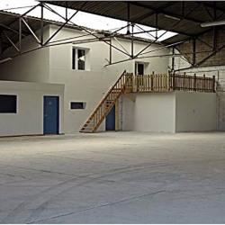 Location Entrepôt Saint-Pierre-des-Corps 400 m²
