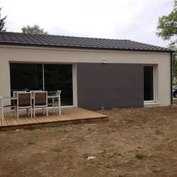 Maison  4 pièces + Terrain  730 m² Escassefort