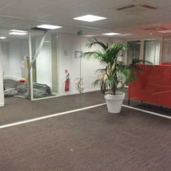 Location Bureau Boulogne-Billancourt 275 m²