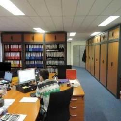 Location Bureau Meudon la Foret 108 m²