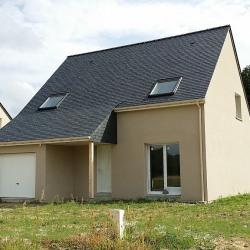 Maison  6 pièces + Terrain  475 m² Brette-les-Pins