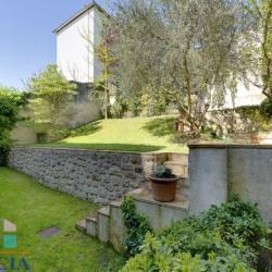 APPARTEMENT 94 m² avec Terrasse et jardin 130 m²