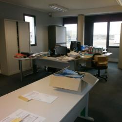 Location Bureau Champs-sur-Marne 106 m²