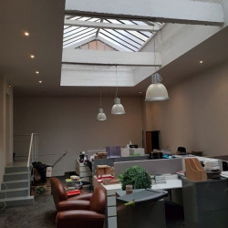 Location Local commercial Clichy 270 m²