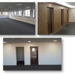 Location Bureau Arcueil 106 m²