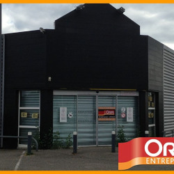 Location Local commercial Limoges 890 m²