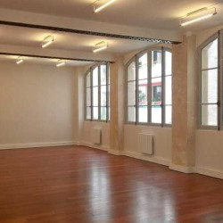 Location Bureau Paris 15ème 398 m²