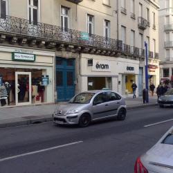 Location Local commercial Montluçon 0 m²