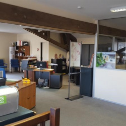 Location Bureau Marly-le-Roi 500 m²