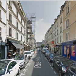 Cession de bail Local commercial Neuilly-sur-Seine 90 m²