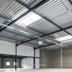 Location Local d'activités Taverny 4052 m²