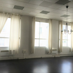 Location Bureau Paris 14ème 310 m²