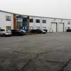 Vente Entrepôt Pierrefitte-sur-Seine 2916,5 m²