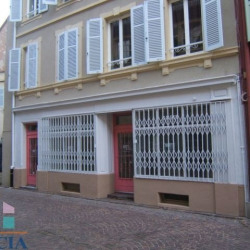 Location Local commercial Mulhouse 74,17 m²