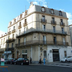 Location Local commercial Béziers 84,57 m²