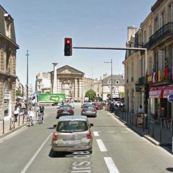 Location Local commercial Bordeaux 101 m²