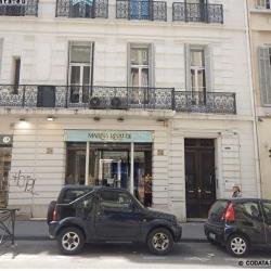 Location Local commercial Marseille 6ème 345 m²