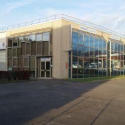Location Local d'activités Bezons 607 m²