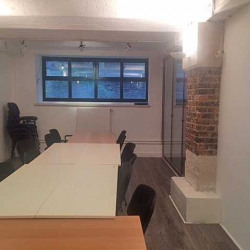 Location Bureau Paris 9ème 190 m²