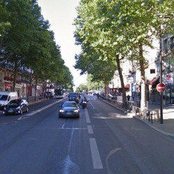 Location Local commercial Paris 5ème 75 m²