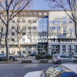 Vente Bureau Lyon 6ème 160 m²