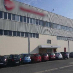 Location Bureau Orly 2000 m²