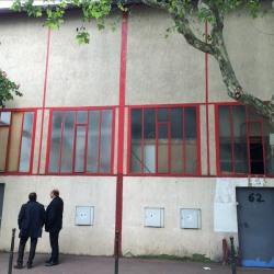Location Local d'activités L'Île-Saint-Denis 155 m²