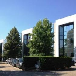 Vente Bureau Saint-Genis-Laval 467 m²