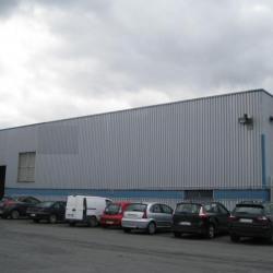 Vente Local d'activités Ormes 1142 m²