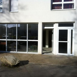 Vente Local commercial Vannes 75 m²