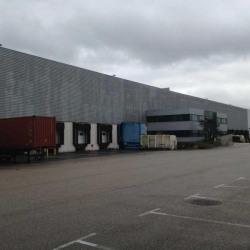 Location Entrepôt Meyzieu 8216 m²