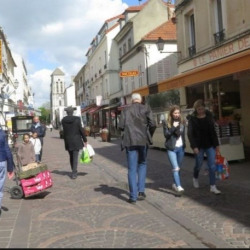 Cession de bail Local commercial Créteil 99 m²