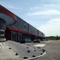 Location Entrepôt Saint-Laurent-Médoc 5400 m²
