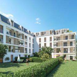 produit d'investissement Appartement 2 pièces Maisons-Alfort