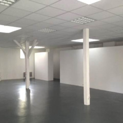 Location Bureau Paris 13ème 180 m²